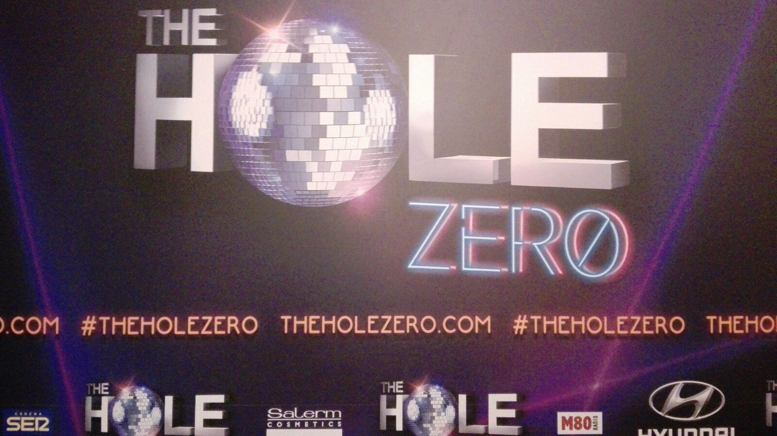 The Hole Zero abre su agujero