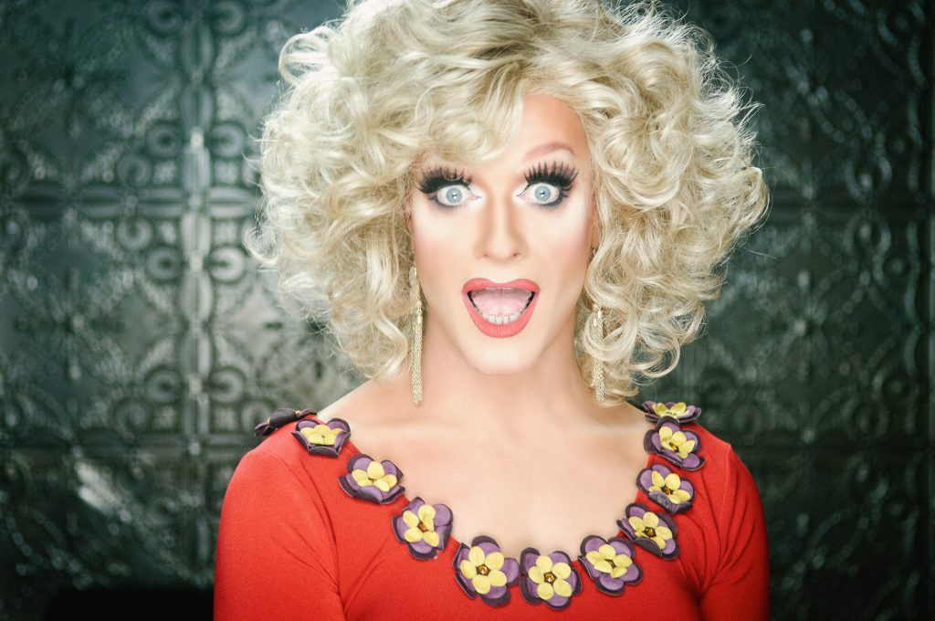 Panti Bliss Travestismo